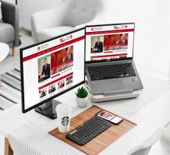 Chp Aday Tanıtım Web Sitesi V2
